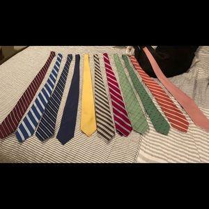 Other - 11 Men's Ties